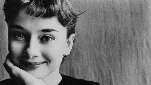 Imagen Audrey Hepburn