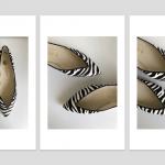 Bailarinas Animal Print Cebra