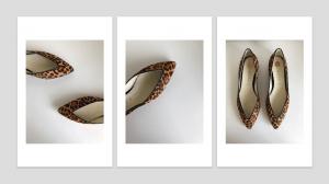 Bailarina Animal Print Jaguar
