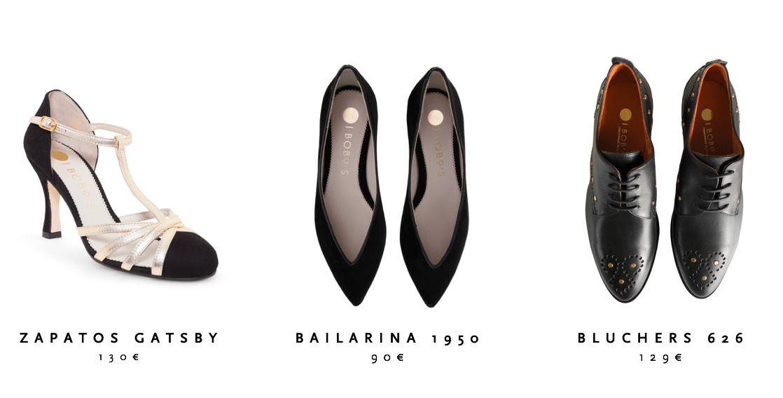 Zapatos Clásicos y Atemporales