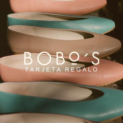 Tarjeta Regalo Bobo's