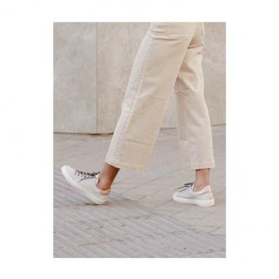 sneakers ante gris