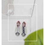 Sneakers Mujer Serpiente